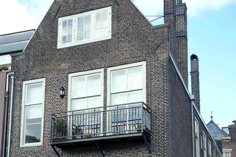 Restauratie Rijksmonument Dordrecht