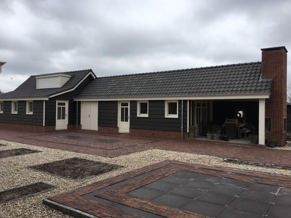 Volledige renovatie van oude woning schatting budget bouwinfo